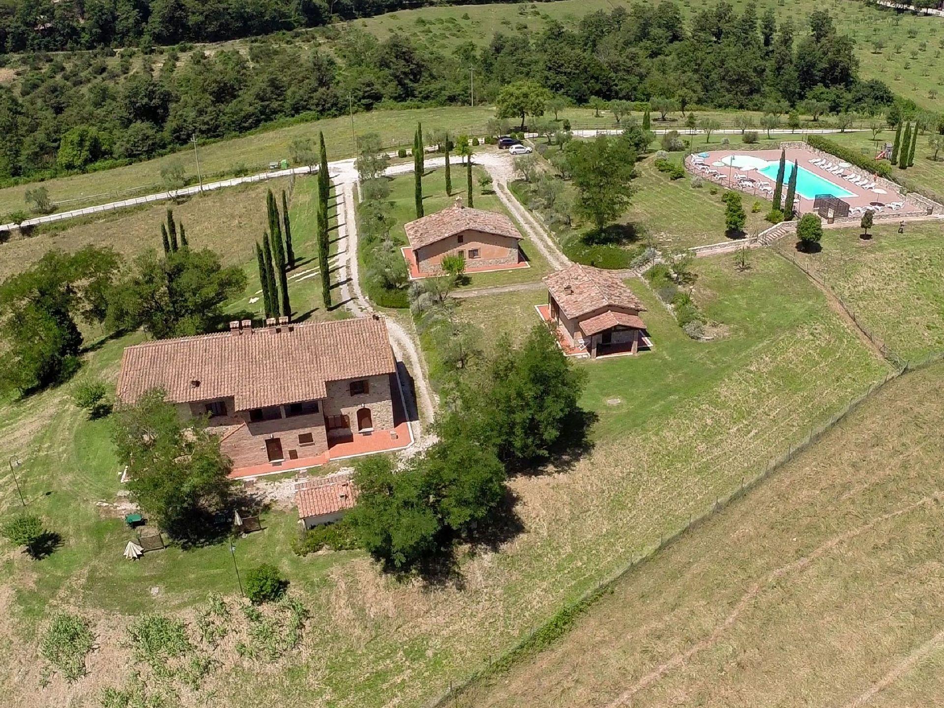 Sasso Villa Vacation Rental | Borgo Granaro that sleeps 12