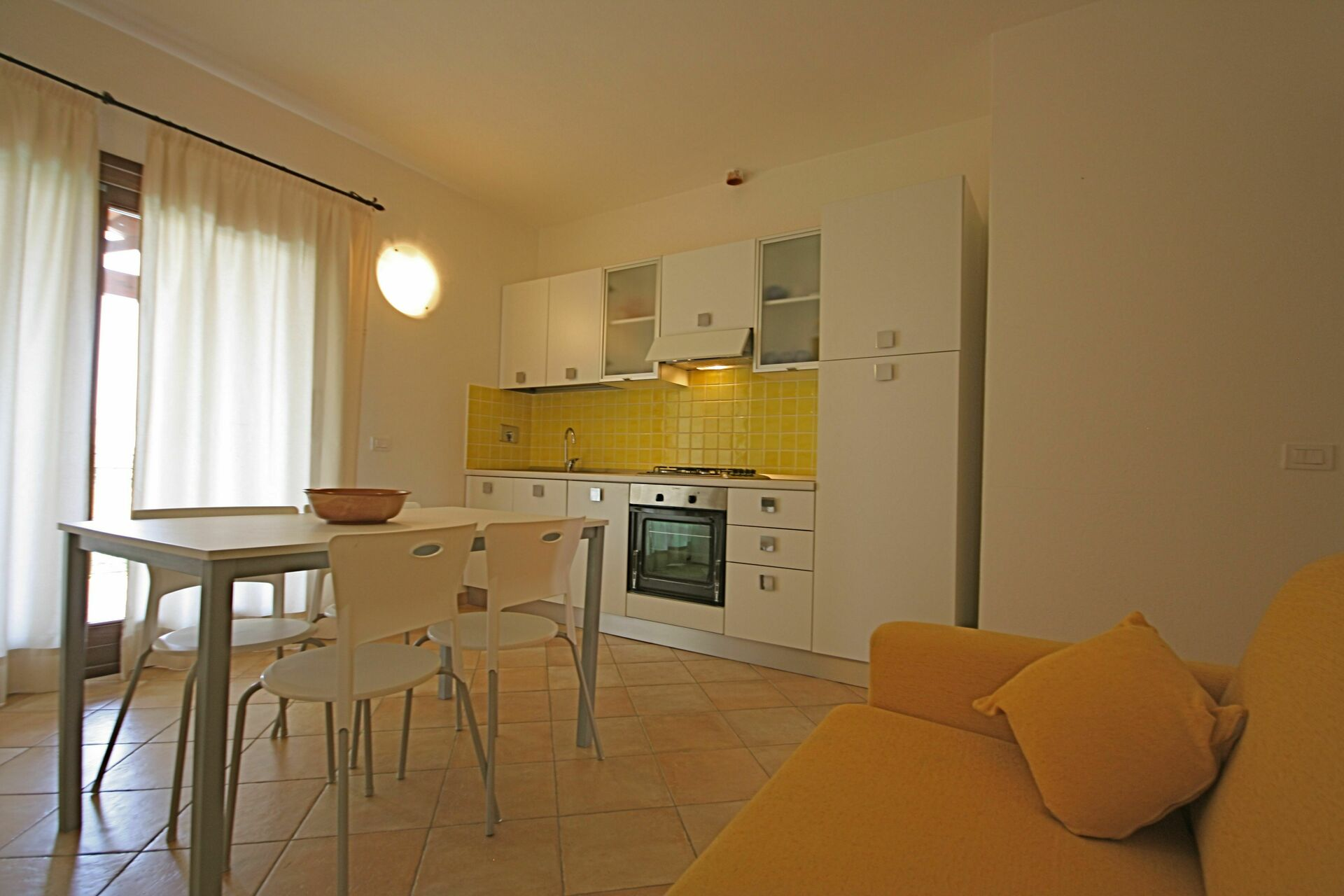 Apartments in Olbia buy 60000